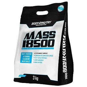 Mass 18500 Body Nutry refil 3 kg