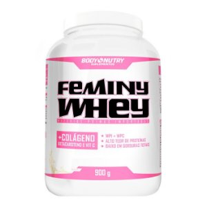 Feminy Whey Body Nutry 900 g