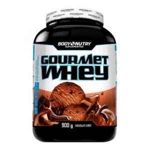 Gourmet  Whey Body Nutry 900 g
