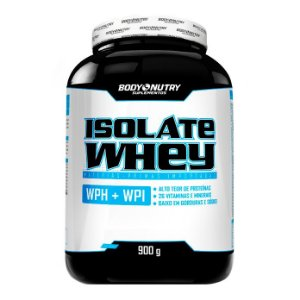 Isolate Whey Body Nutry 900 g
