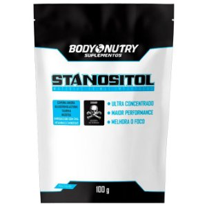 Stanositol Body Nutry refil 100 g