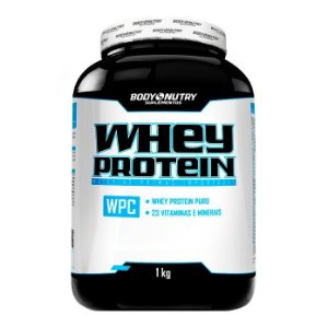 Whey Protein Body Nutry 1 kg