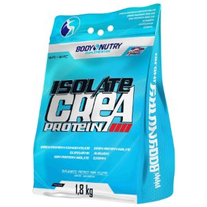 Isolate Crea Protein Body Nutry  refil 1,8 kg