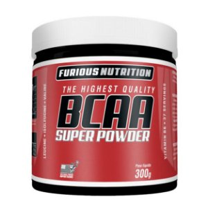 BCAA Super Powder Furious Nutrition 300 g