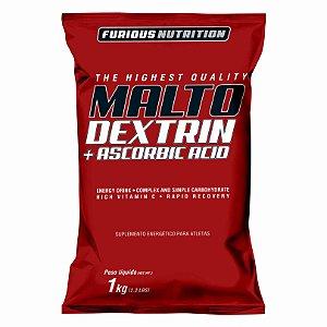 Maltodextrin Furious Nutrition refil 1 kg