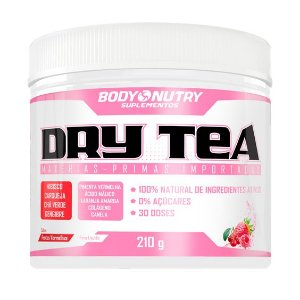 Dry Tea Feminy Body Nutry 210 g