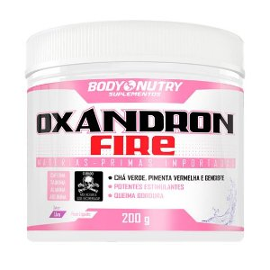 Oxandron Fire Feminy body nutry 200 g