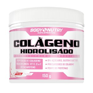 Colágeno Feminy Body Nutry 150 g