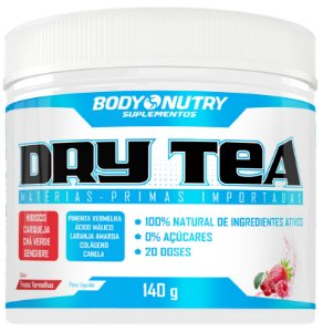 Dry Tea Clinical Body Nutry 140 g