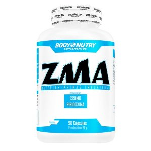 ZMA Clinical Body Nutry 90 cápsulas
