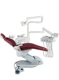 Cadeira odontológica KaVo | UNIK