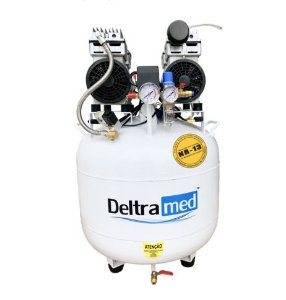 Compressor Deltramed D2BR