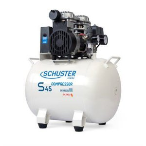 Compressor de AR S45 - Schuster