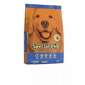 Special Dog Adulto Carne 20 Kg