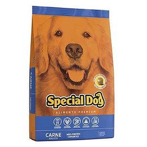 Special Dog Carne Adultos 10,1kg