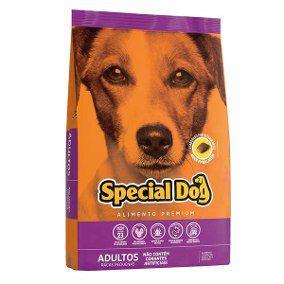 Special Dog Raças Pequenas Adultos 10,1Kg