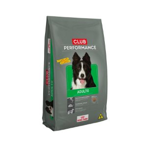 Royal Canin Club Performance 15Kg - Cães Adultos