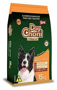 Dog Choni Cães Adultos 15Kg
