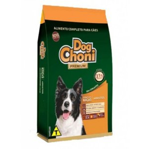 Dog Choni Cães Adultos 25Kg