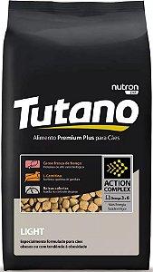 Tutano Light 15Kg  - Cães obesos ou com tendência a obesidade
