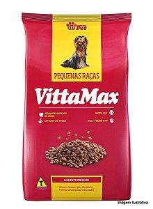 VittaMax Pequenas Raças Adultos 10Kg