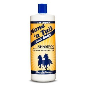 Shampoo Mane´n Tail Deep Moist Moisturizing 355ml