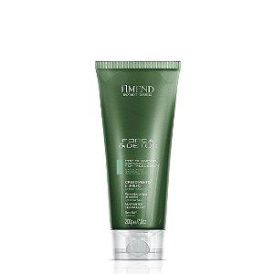 Pré Shampoo Amend Força Detox Esfoliante 200ml