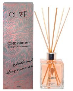 Difusor de Aromas Clivê Home Perfume London 250ml