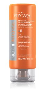 Mascara Viscaya Nutri Intense 150ml