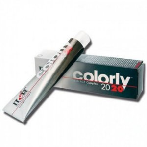 Tintura Itely Colorly 10N
