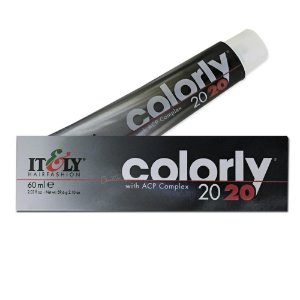 Tintura Itely Colorly 7C
