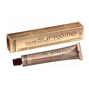 Tintura Loreal Color Supreme 5.41 Marrom Cha 50g