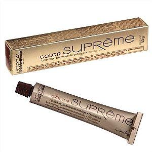 Tintura Loreal Color Supreme 5.14 Avela 50g