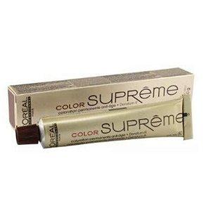 Tintura Loreal Color Supreme 5.25 Marrom Vibrante 50g
