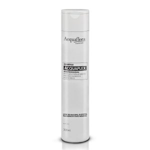 Shampoo Acquaflora Acquaplex 300ml