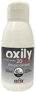 Emulsão Oxidante Itely 12% 40vol 60ml