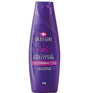 Shampoo Aussie Miracle Moist 360ml