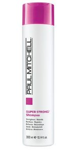 Shampoo Paul Mitchell Daily Super Strong 300ml