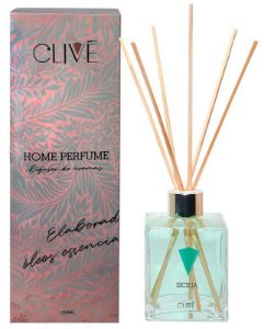 Home Perfome Clive Sicilia 250ml