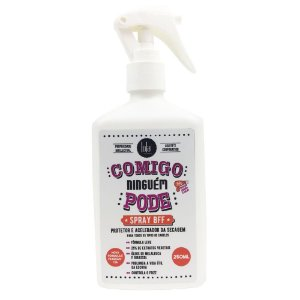 Spray BFF Lola Cosmetics Comigo Ninguem Pode 250ml