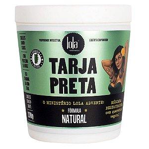 Mascara Restauradora Lola Tarja Preta 230g