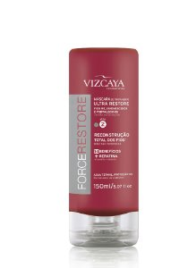 Mascara Vyzcaya Force Restore 150ml