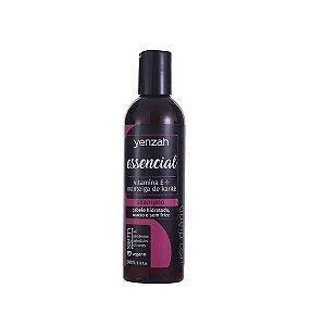 Shampoo Yenzah Essencial 240ml