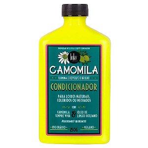 Condicionador Lola Cosmetics Camomila 250ml