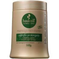 Mascara Haskell Manteiga Hidratante Murumuru 500g