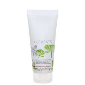 Condicionador Wella Elements Renew Light 200ml