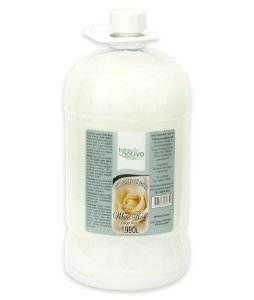 Sabonete Líquido Folha Nativa White Rose 1,990ml
