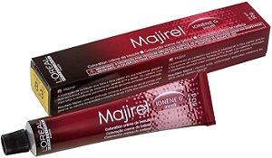 Tintura Loreal Majirel 8.3 Louro Claro Dourado 50g