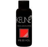 Creme Oxidante Keune Tinta Developer 30 Volumes 9% 60ml