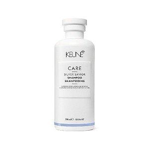 Shampoo Keune Care Silver Savior 300ml